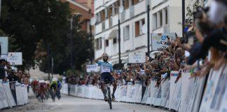 5 succese pentru Grosu in acest an! Cel mai recent triumf vine in Croatia