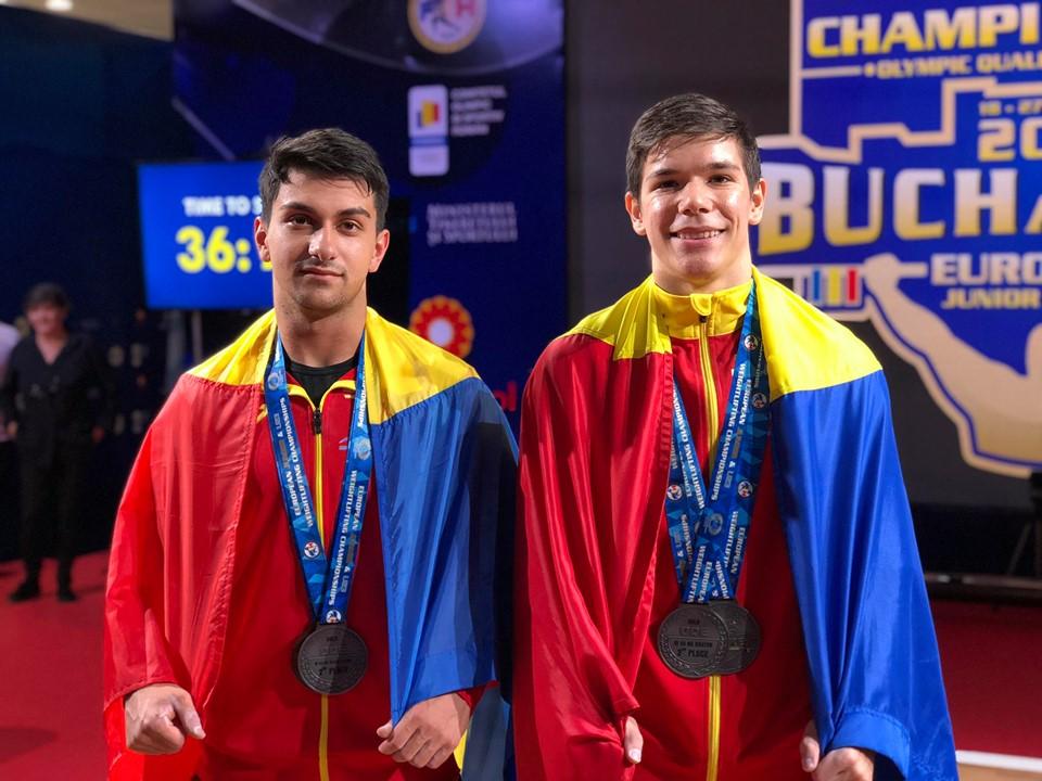 Medalii la Haltere! Aflati protagonistii din lotul Romaniei la Europenele din Bucuresti