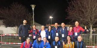 Start pentru Romania la Campionatul Mondial de alergare de 24 de ore.