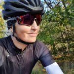 Corina Loredana Butuc vorbeste despre succesul in ciclism
