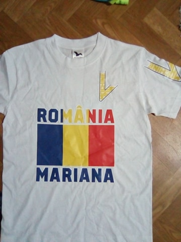 Mariana Nenu Romania
