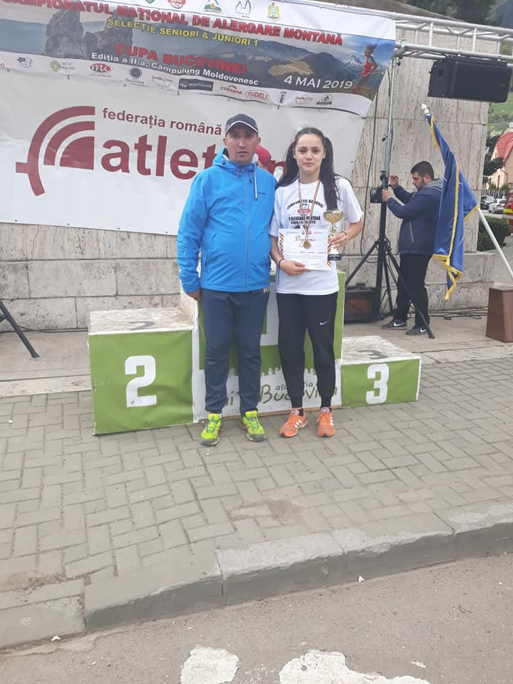 Alexandru Prasneac s-a impus la 200 metri la Cupa Sucevei.
