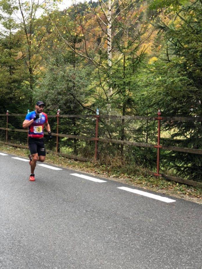 Palici se impune la Zarnesti Challenge dupa un record la Maratonul Piatra Craiului
