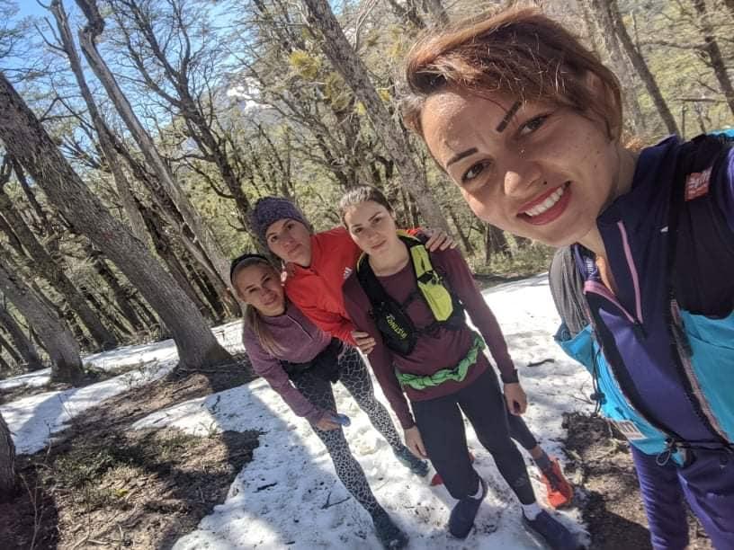 Madalina Florea e in Argentina pentru Mondialul de Alergare Montana
