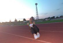 Maria Mihalache de la aurul castigat in februarie la bursa in atletism