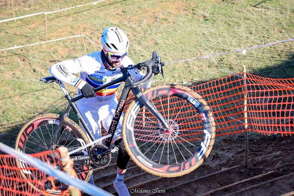 Cluj Winter Race 2019 ! Invitat special e sprinterul Eduard Grosu