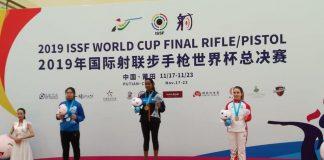 Laura Coman si asiaticele s-au intrecut pentru victorie la Finala Cupei Mondiale