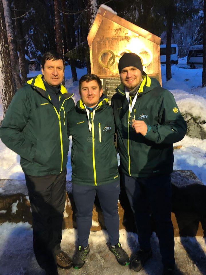 Aur pentru Romania, la Cupa Europei de Bob! Debut de sezon cu doua medalii