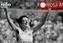 Record la 61 de ani! Rosa Mota e cea mai buna la Maratonul de la Nara