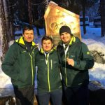 Romania invinge Germania la bob, la ea acasa ! 3 medalii la Altenberg