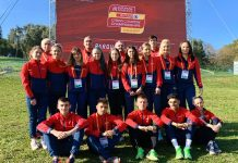 Reactii de la Cros. Final de European pentru Romania! Ce s-a intamplat