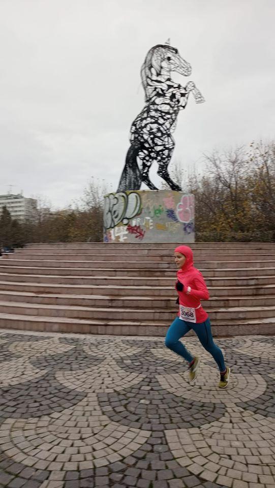 Maratonul Intai Decembrie, castigatorii intrecerilor din Bucuresti