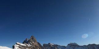 Intreceri de snowboard cu romani in Italia. Victorii in Cupa Italiei