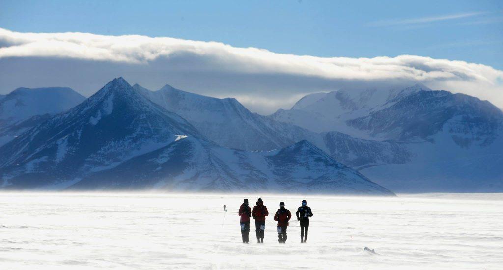 Roy Svenningsen Antarctica