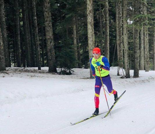Paul Pepene la finalul Turului de Schi! Urmatoarele obiective