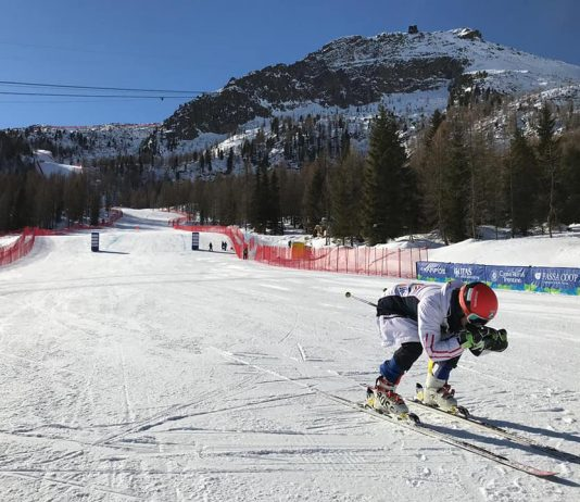 Alexandru Stefanescu schiaza spre Jocurile Olimpice. Bode Miller l-a inspirat