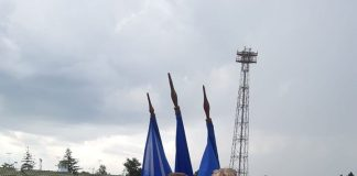 Tulceanul Andrei Sterea alearga si castiga. Povestea campionului national