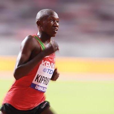 Baiatul fermierilor care a facut record mondial la alergat. Are 20 de ani!