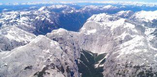 Teofil Vlad si Vlad Capusan au plecat in Patagonia! Prima tinta Frey-Argentina!
