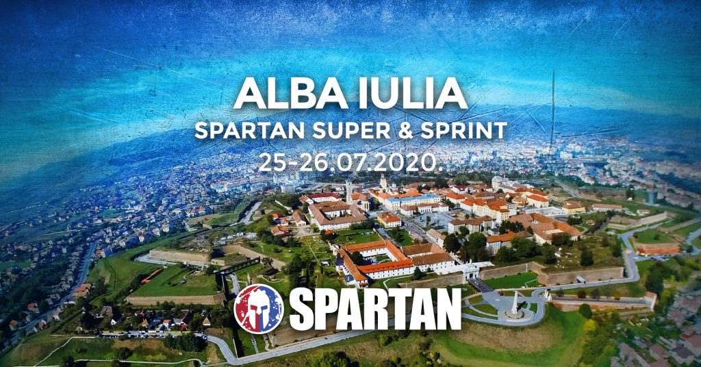 spartani Cheile Gradistei Alba Iulia