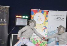 Bronz pentru Pantis la Campionatul European de Scrima pentru Juniori!