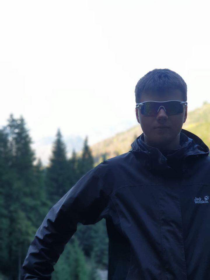 Otto Schultz e campionul din Baia Sprie! Titluri castigate la schi fond si biatlon