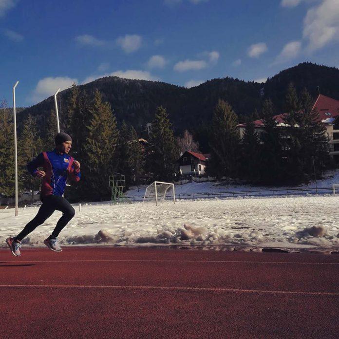 Winter Race de succes pentru Alex Blejdea. Cadouri pentru o zi speciala