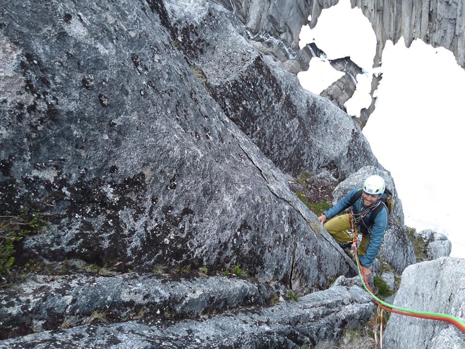 Reintoarcere din Patagonia! Ruta dedicata lui Zsolt Török