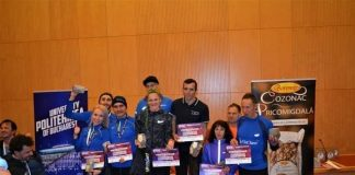 Zinaida Sacara la primul semimaraton in 2020. Adela Baltoi a castigat la Gerar