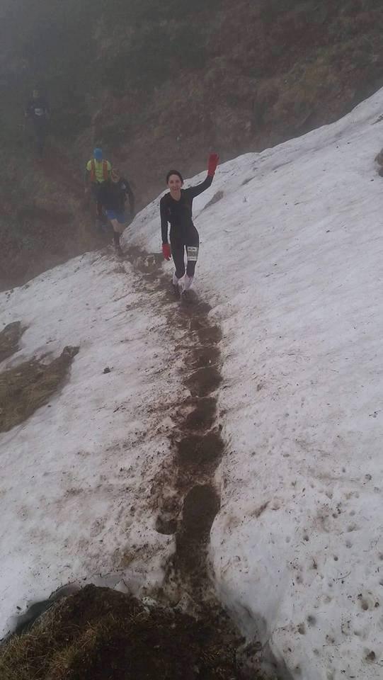 Dada Iliescu a trecut peste sindromul care afecteaza majoritatea alergatorilor!