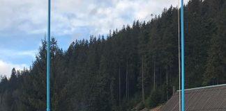 Schioarea Jennifer Remetean castiga la Slalom Urias la FIS CHILDREN TROPHY!