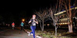 Din pasiune pentru alergare! Exeplul dat de Cristina Man