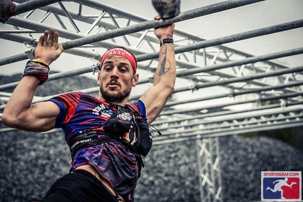 """Iulian Sandu este """"seful"""" spartanilor din Galati, grupul cu cele mai multe podiumuri"""