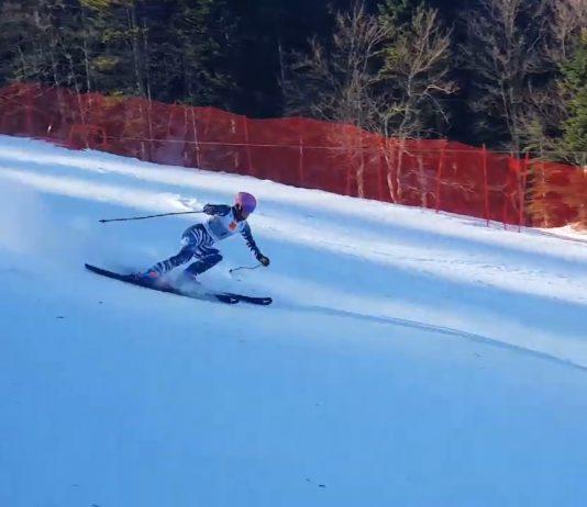 Remarcati la Nationalele de Schi Alpin!Ania Caill regreta absenta