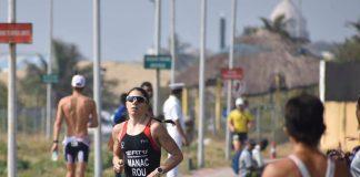 Antoanela Manac a inceput in forta sezonul. In martie concureaza pe 14 martie.