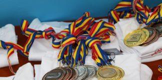 Campioni nationali la alergare in sala 2020. Castigatorii de vineri si sambata