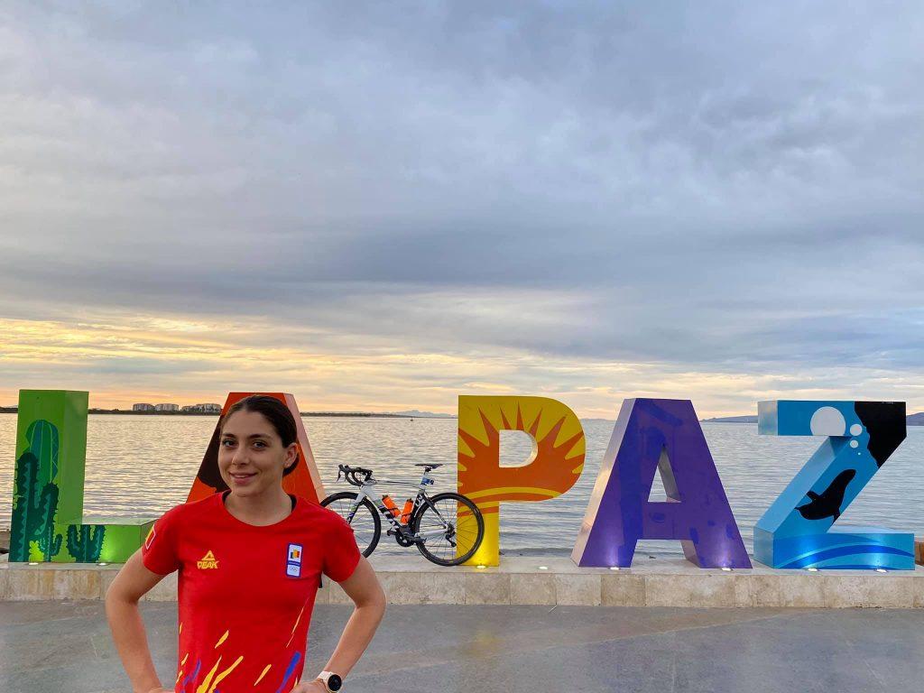 Antoanela Manac se apropie de podium la Panamerican Cup in plina criza Covid19