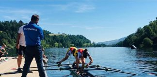 Canotajul este disciplina cu cel mai mare succes in 2019 pentru Romania. Restart