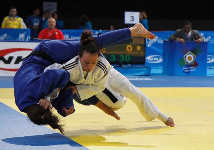 Loturile olimpice de judo seniori revin in pregatire centralizata/cantonament