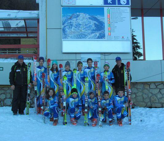 Emilian Focsaneanu anunta perspectivele pentru tinerii schiori