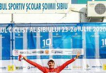 Tvetcov a castigat tricoul rosu in Turul Sibiului. Rezultatele de duminica.