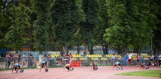 Cupa României OPEN juniori la Atletism! Castigatori in ultimul weekend din iulie