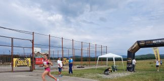 Adela Baltoi castiga la Subcarpati Trail Run! Declaratie dupa concurs