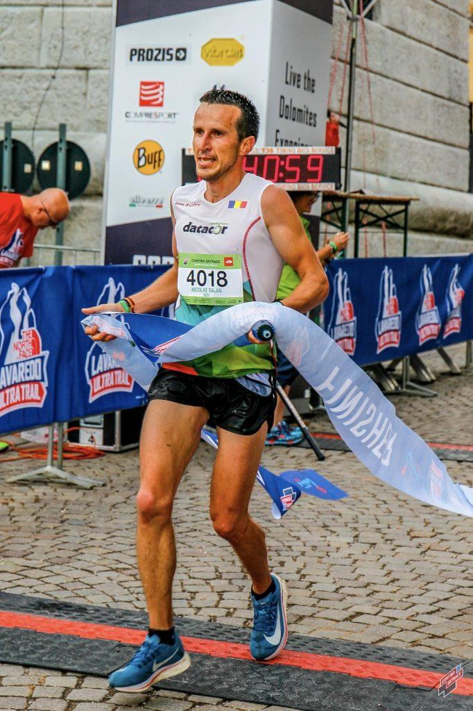 Nicolae Balan se gandeste la Bucovina Ultra Rocks! A castigat la categorie la Subcarpati