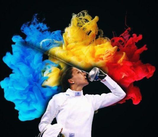 Ana Maria Popescu este pentru a patra oara castigatore a Cupei Mondiale la spada