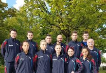 Pregatiri la Constanta pentru jucatorii Romaniei la tenis de masa