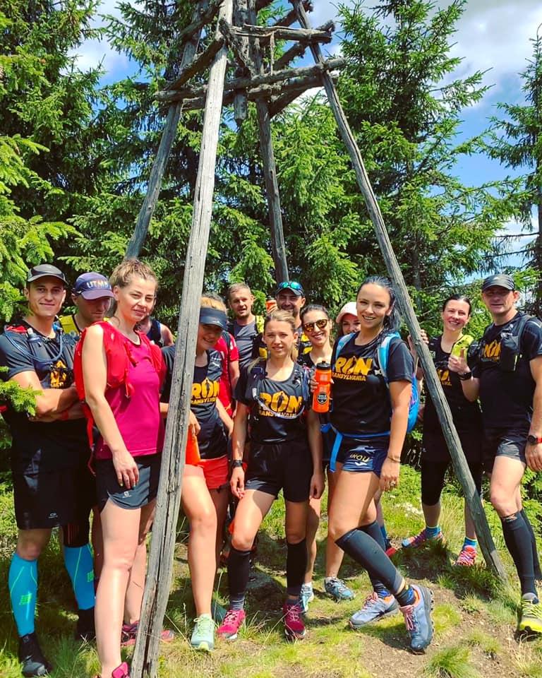 Running Camp by Run Transylvania – un format de success pentru alergători