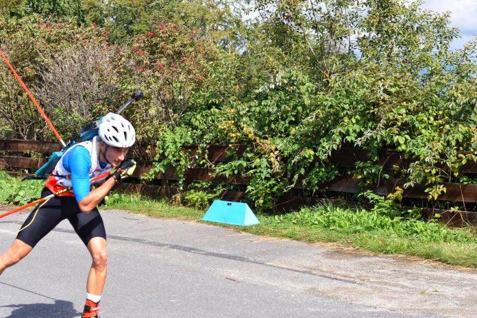 Robert Grumeza e campion la biatlon role. Rezultatele weekendului