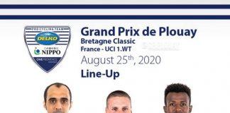 Sprint pentru Grosu la Bretagne Classic! Invingator dupa 10 ani din Australia