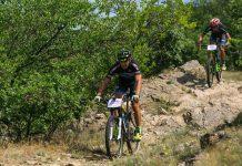 Bogdan Duca e campion la ciclism montan maraton dupa patru ore jumatate si 70km